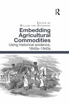 Embedding Agricultural Commodities (eBook, PDF)