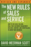 The New Rules of Sales and Service (eBook, ePUB)