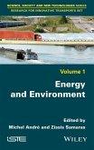 Energy and Environment (eBook, ePUB)