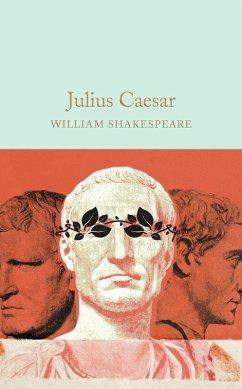Julius Caesar (eBook, ePUB) - Shakespeare, William