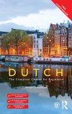 Colloquial Dutch (eBook, ePUB)