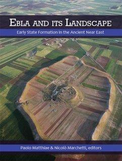 Ebla and its Landscape