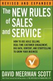 The New Rules of Sales and Service (eBook, PDF)