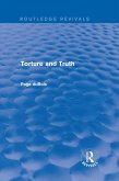 Torture and Truth (Routledge Revivals) (eBook, PDF)