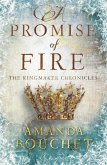 A Promise of Fire (eBook, ePUB)
