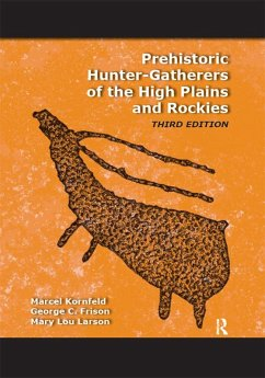 Prehistoric Hunter-Gatherers of the High Plains and Rockies