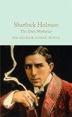 Sherlock Holmes: The Dark Mysteries (eBook, ePUB)