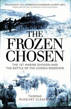 The Frozen Chosen (eBook, PDF) - Mckelvey Cleaver, Thomas
