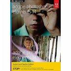 Adobe Photoshop Elements 14 & Premiere Elements 14 - Student and Teacher Edition (Download für Windows)