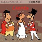 """Carmen - Die ZEIT-Edition """"Große Oper für kleine Hörer"""" (Ungekürzt) (MP3-Download)"""
