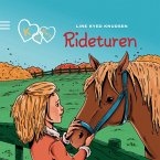Rideturen - K for Klara 12 (uforkortet) (MP3-Download)