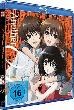 Vorschaubild von Another - Blu-Ray 4