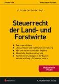 Steuerrecht der Land- und Forstwirte (f.Österreich)