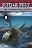 Heavy Water (eBook, ePUB)