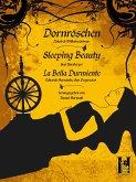 Dornröschen - Sleeping Beauty - La Bella Durmiente (eBook, ePUB)