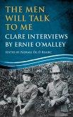 The Men Will Talk to Me: Clare Interviews (eBook, ePUB)
