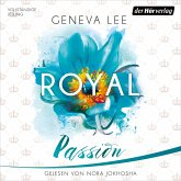 Royal Passion / Royals Saga Bd.1 (MP3-Download)
