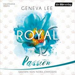 Royal Passion / Royals Saga Bd.1 (MP3-Download) - Lee, Geneva