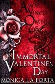 An Immortal Valentine's Day (The Immortals, #5) (eBook, ePUB)