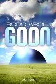 GOON: Jugend-Science Fiction (eBook, ePUB)