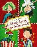 Advent, Advent, der Kuchen brennt! (eBook, ePUB)