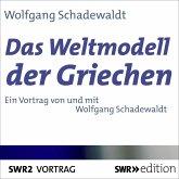 Das Weltmodell der Griechen (MP3-Download)