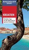 Baedeker SMART Reiseführer Kroatien (eBook, PDF)