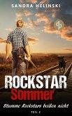 Stumme Rockstars beißen nicht / Rockstar Sommer Bd.2 (eBook, ePUB)