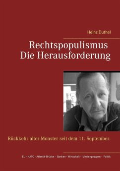 Rechtspopulismus - Die Herausforderung (eBook, ePUB)