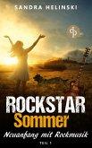 Neuanfang mit Rockmusik / Rockstar Sommer Bd.1 (eBook, ePUB)