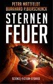 Sternenfeuer (eBook, ePUB)