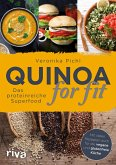 Quinoa for fit (eBook, PDF)