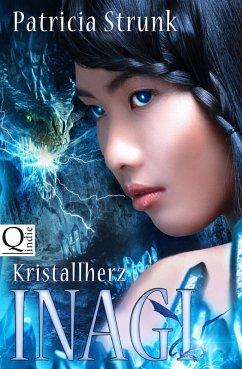 Kristallherz (eBook, ePUB) - Strunk, Patricia