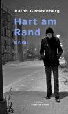 Hart am Rand (eBook, ePUB)