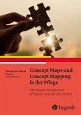 Concept Maps und Concept Mapping im Pflegeprozess