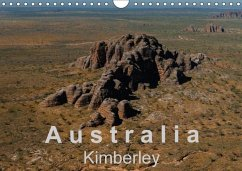 Australia - Kimberley / UK-Version 2017