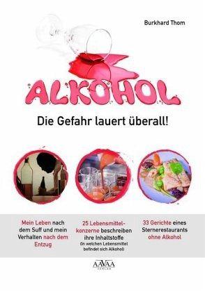 Die Behandlung der alkoholischen Abhängigkeit in pitere