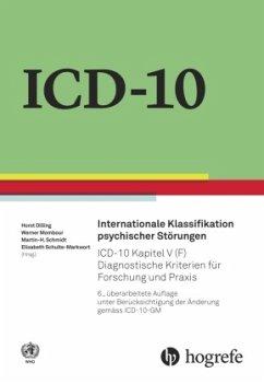 Internationale Klassifikation psychischer Störungen