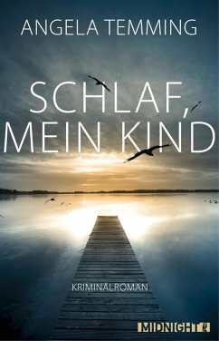 Schlaf, mein Kind (eBook, ePUB) - Temming, Angela