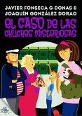 Clara Secret: II. El caso de las chuches misteriosas (eBook, ePUB)