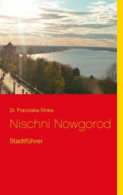 Nischni Nowgorod (eBook, ePUB)