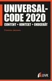Universalcode 2020 (eBook, ePUB)