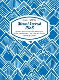 Mount Everest 1938 (eBook, ePUB)