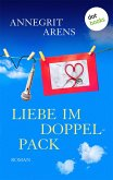 Liebe im Doppelpack (eBook, ePUB)