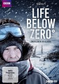 Life Below Zero - Überleben in Alaska: Staffel 1 DVD-Box