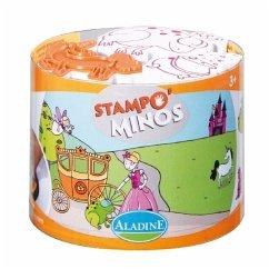 Stampo Minos Märchen