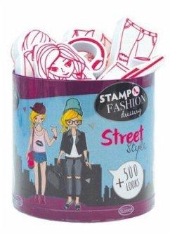 Stampo Fashion Mode