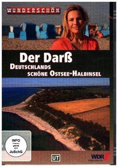 Darß - Deutschlands schöne Ostsee-Halbinsel - W...