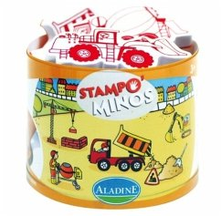 Stampo Minos Baustelle