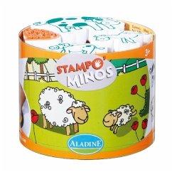 Stampo Minos Hof